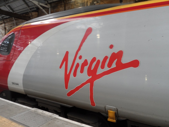 The Virgin Train