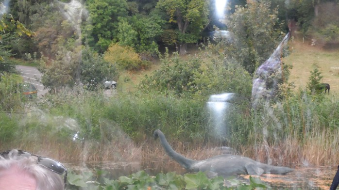 Nessie: The Sea Monster