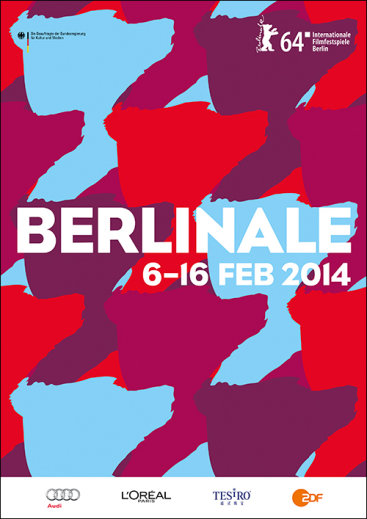 The Berlin International Film Festival: The Berlinale.