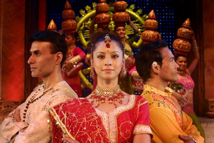 The Merchants of Bollywood.