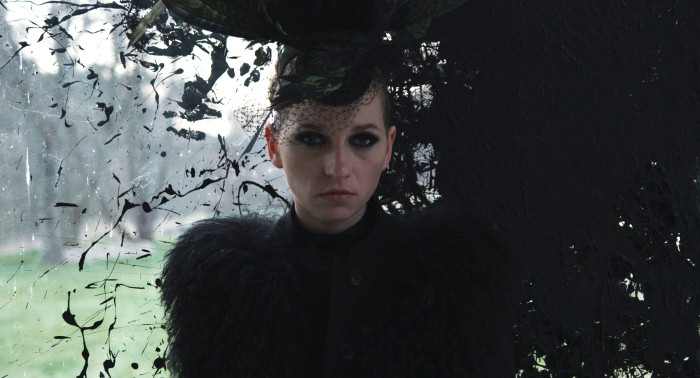 Top Girl or la déformation professionnelle. The Berlinale, 2014.