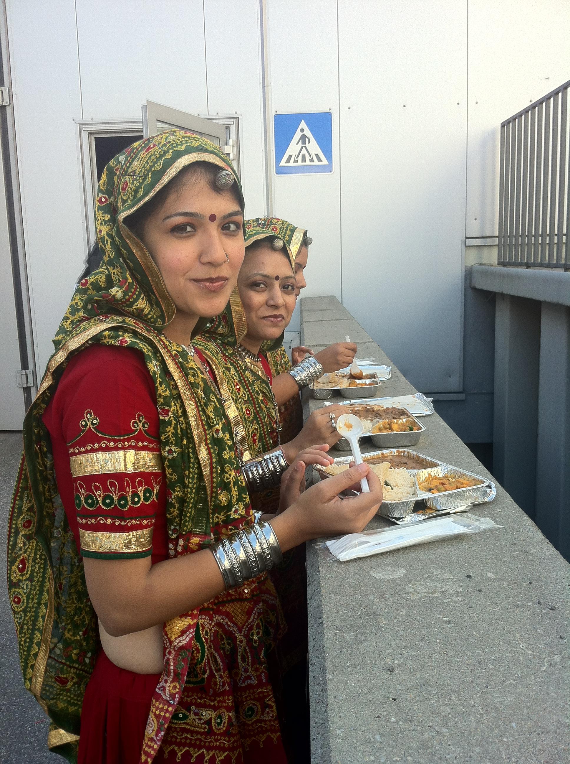 Asia Ladies Berlin