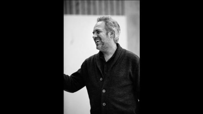 Sam Mendes as the director of King Lear.