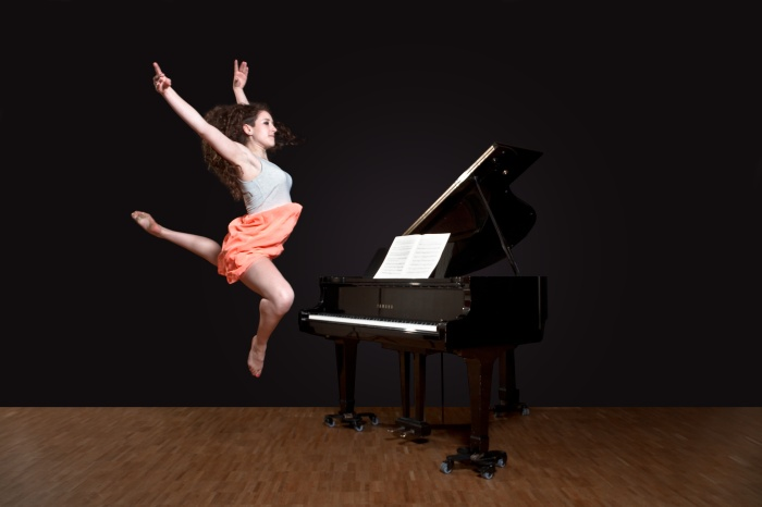 Breakin' Mozart. Dioni DDC. A flying butterfly! Photo credit: Jonathan F. Kromer.