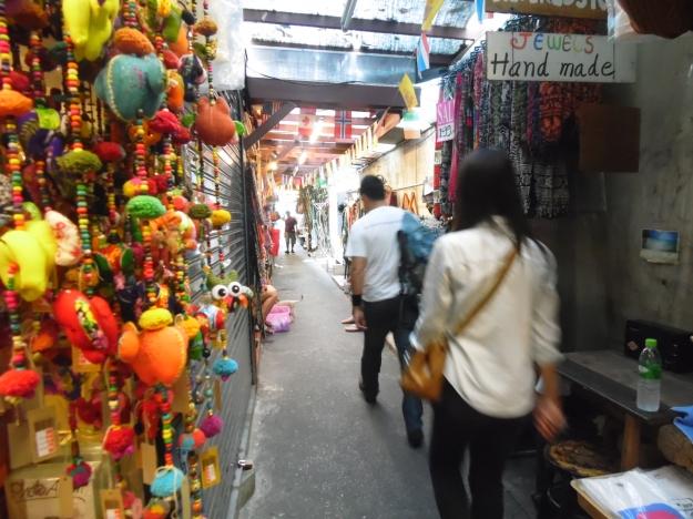 Inside Bangkok!