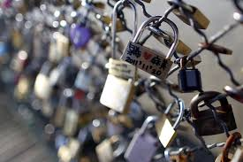 Locks of love. Photo@ Thomas Samson/AFP/Getty Images)