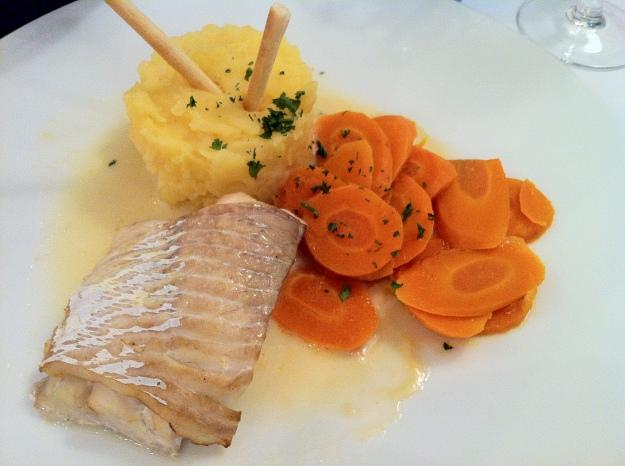 Seafood in Nord-Pas-de Calais