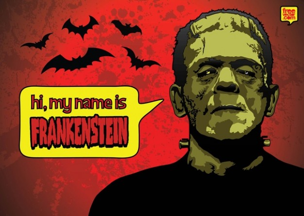 Hello Frankenstein!