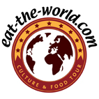 Eat-the-world badge