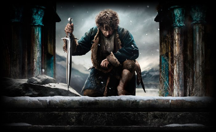 The-Hobbit: Battle of Five Armies.