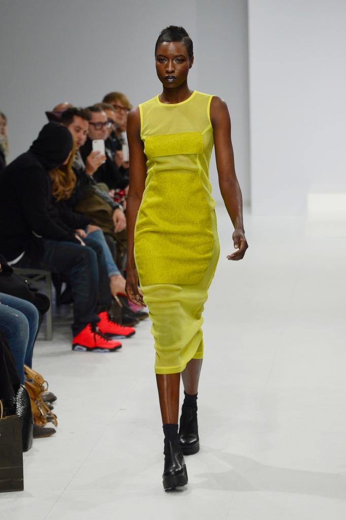 Zukker Show - Mercedes-Benz Fashion Week Berlin Autumn/Winter 2015/16