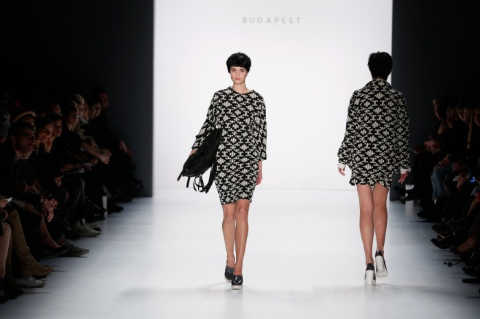 Use Unused - Mercedes-Benz Fashion Week Berlin.