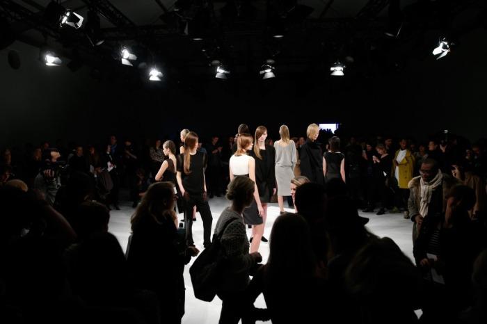 Whitetail Show - Mercedes-Benz Fashion Week Berlin.