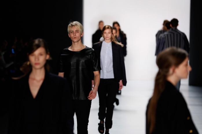 William Fan - Mercedes-Benz Fashion Week Berlin.