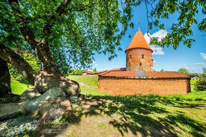 Lithuania.
