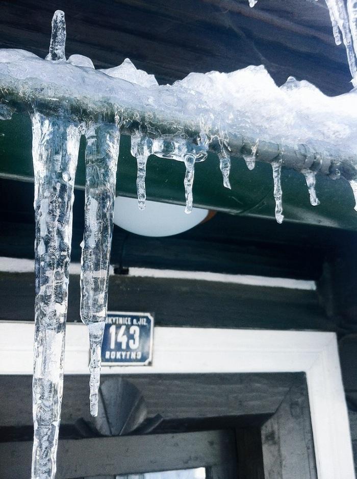 Ice, Ice Baby!