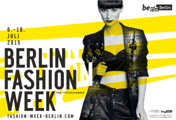 Fashion Or Passion Green Or Mean Berlin Fashion Week The British