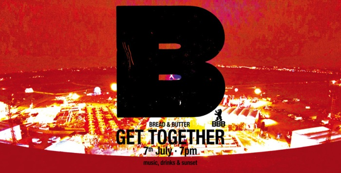 Bread & Butter Get Together