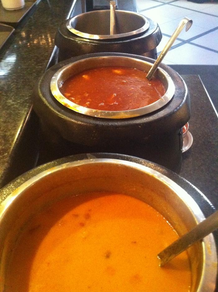 Hungarian soup!