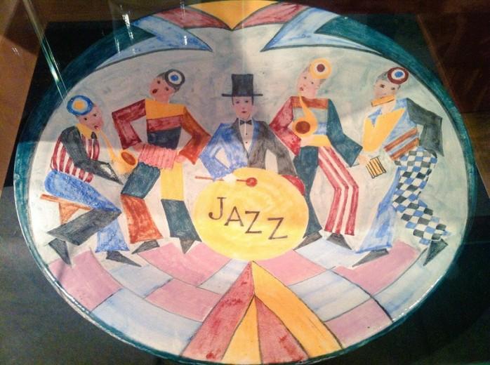 All that Jazzzzz!