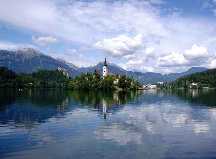 Slovenia.