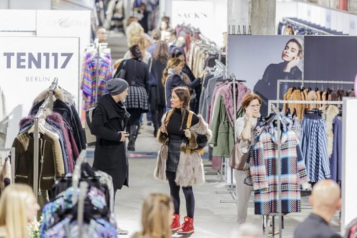 SHOW&ORDER - Berlin Fashion Week 2016