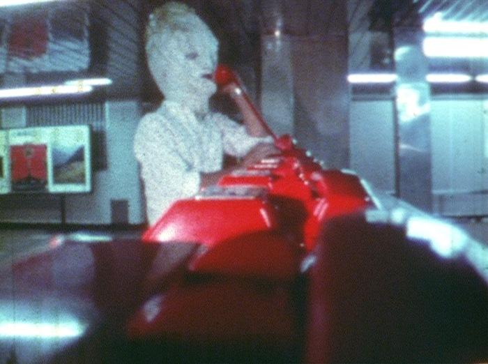 Tokyo Cabbageman K! © Berlinale