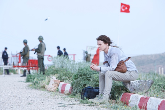 Road to Istanbul - La Route d'Istanbul. © Berlinale