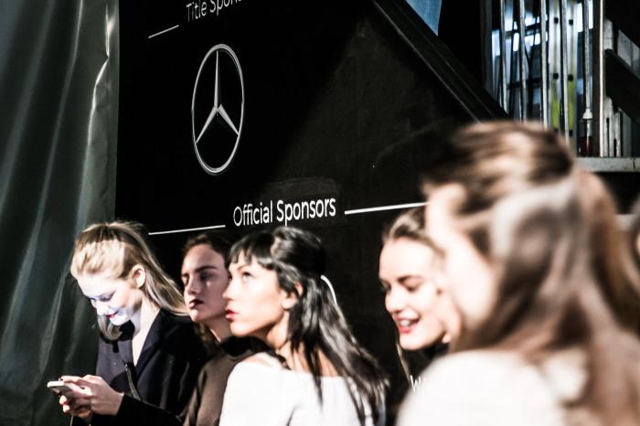 Mercedes-Benz Fashion Week Berlin – Autumn/Winter 2016