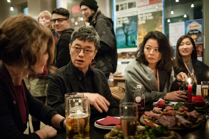 Make Friends! Berlinale Goes Kiez - Jug-yeo-ju-neun Yeo-ja (The Bacchus Lady) © Berlinale