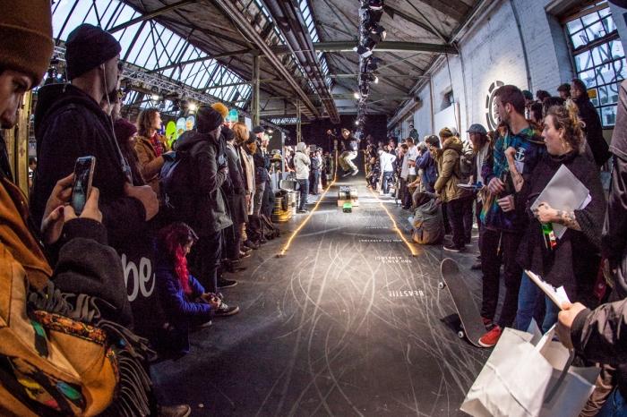 BRIGHT. Berlin Fashion Week 2016.