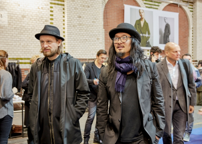 PREMIUM – Berlin Fashion Week 2016.