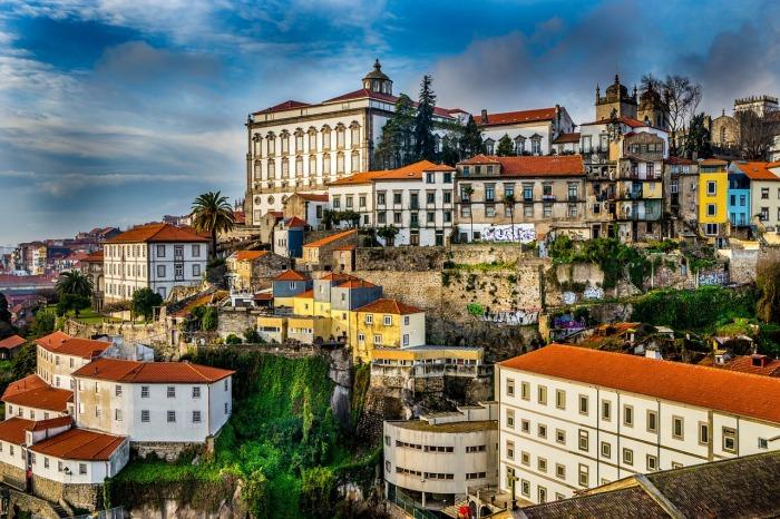 Porto - Portugal.