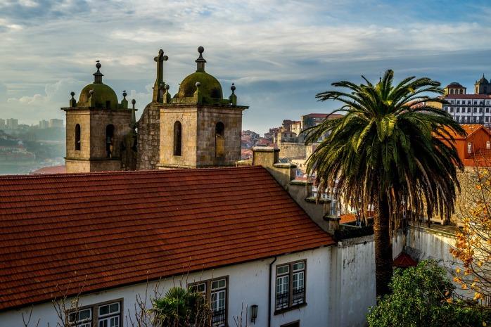 Porto in the sunlight!