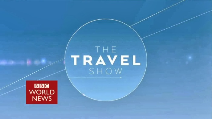 The BBC Travel Show!