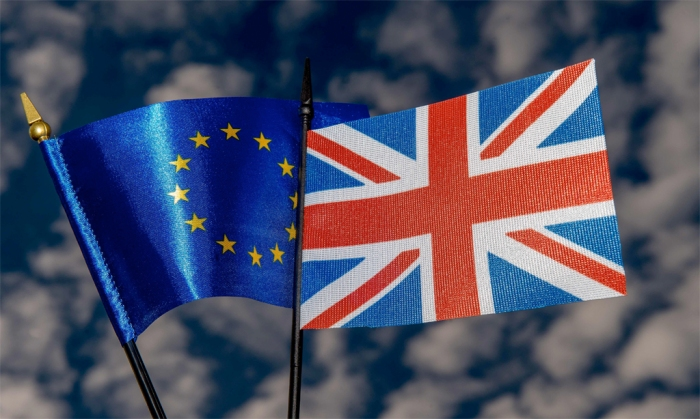 Would Britain be better In the EU or Out of the EU? ©Philippe Huguen