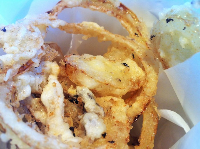 Portuguese fried potatoes, otherwise known as Batas a Portuguesa!