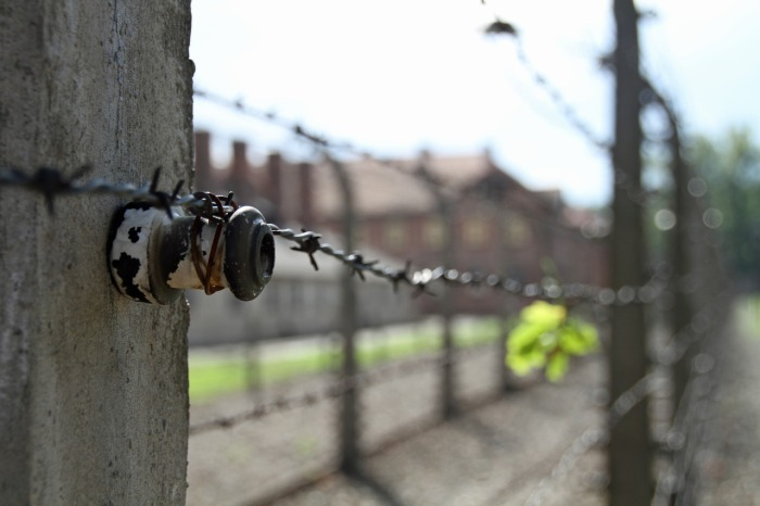 The most horrifying Jewish concentration camp in the history of Nazi Germany. Auschwitz.