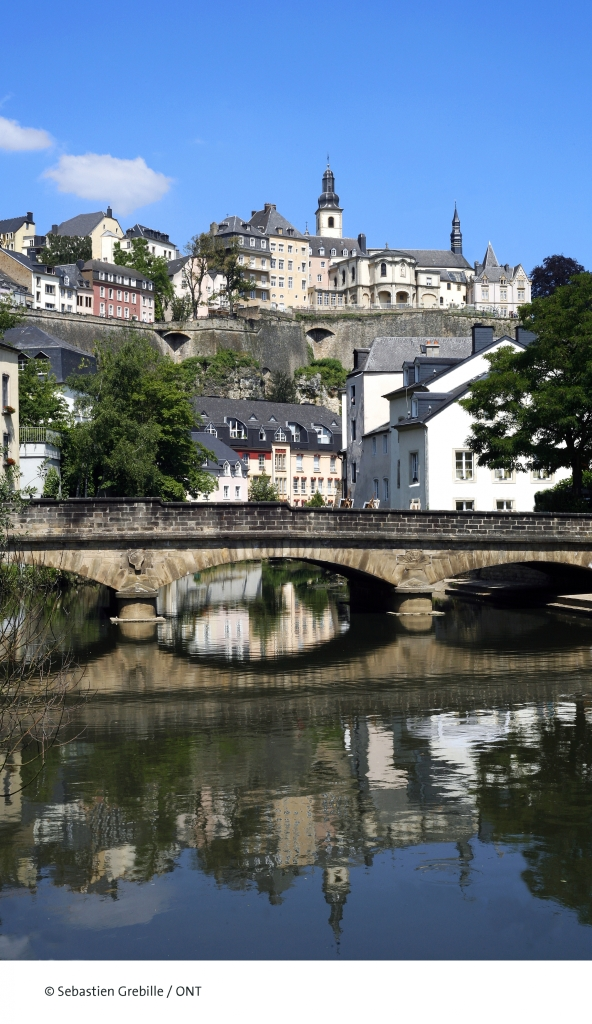 Luxembourg, otherwise known as the Grand Duchy of Luxembourg,
