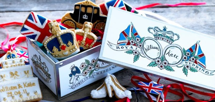 I'm the British Berliner - a British European. And I'm proud of it!
