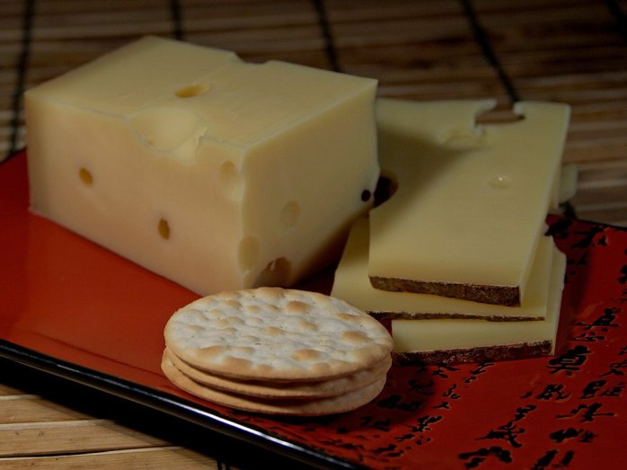 Emmentaler or Emmental. Why you should visit Switzerland, and eat cheese!