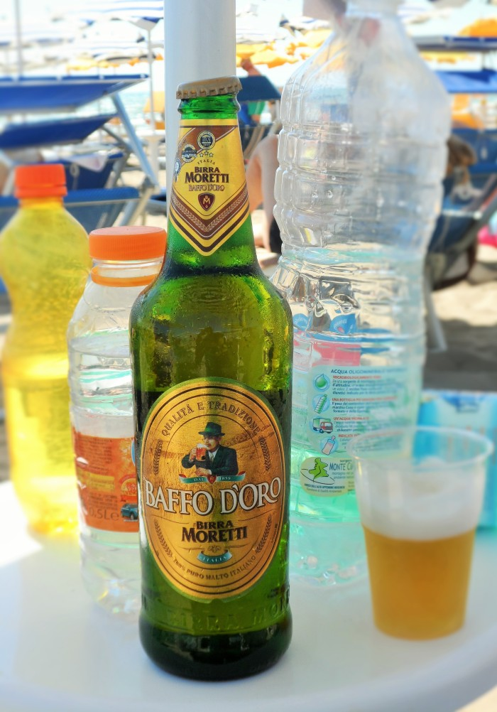 Real Italian beer! Italy in photography: My homage to a remarkable country!