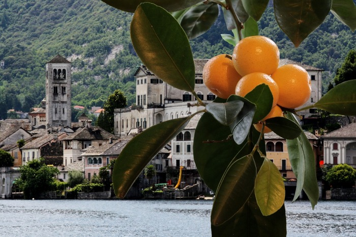 Fantastic scenery. Italy in photography: My homage to a remarkable country!