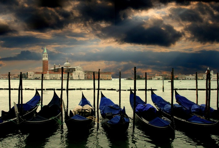 On the venice cancal. Italy in photography: My homage to a remarkable country!