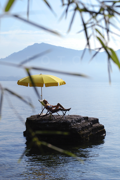 Is luxury available? Sure! ©Christian Perret/Luzern Tourismus