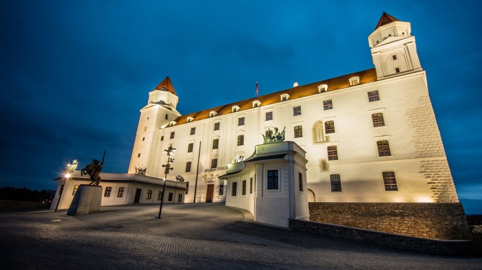 Should you visit Bratislava, or stay at home and not bother!