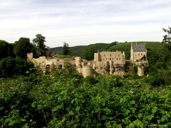Luxembourg: A smart guide to the Grand Duchy of one of Europe's smallest countries!