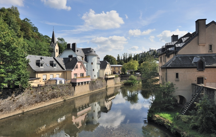 Luxembourg - ©Claude Meisch Luxembourg: A smart guide to the Grand Duchy of one of Europe's smallest countries!