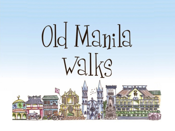 "TBEX calls it ""The Old China Food Tour"" but Old Manila Walks markets it as ""The Big Binondo Food Wok""  walking tour!"
