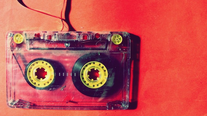 A personalised mixed tape doesn't cost a single thing!